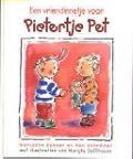 Bekijk details van Een vriendinnetje voor Pietertje Pet