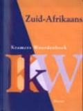 Bekijk details van Kramers woordenboek Zuid-Afrikaans-Nederlands, Nederlands-Zuid-Afrikaans