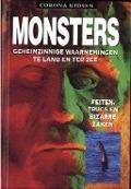 Bekijk details van Monsters