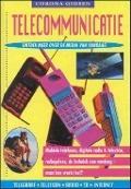Bekijk details van Telecommunicatie