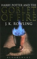 Bekijk details van Harry Potter and the goblet of fire
