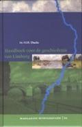 Bekijk details van Handboek voor de geschiedenis van Limburg