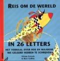 Bekijk details van Reis om de wereld in 26 letters