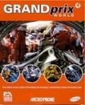 Bekijk details van Grand Prix world