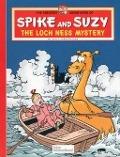 Bekijk details van The Loch Ness mystery