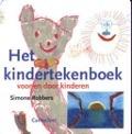 Bekijk details van Het kindertekenboek