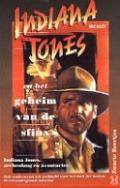 Bekijk details van Indiana Jones en het geheim van de sfinx