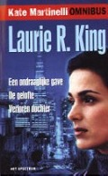Bekijk details van Drie Kate Martinelli-mysteries