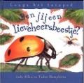 Bekijk details van Ben jij een lieveheersbeestje?