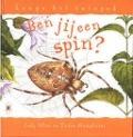 Bekijk details van Ben jij een spin?