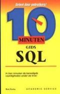Bekijk details van SQL