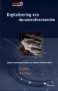 Bekijk details van Digitalisering van documentbestanden