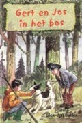Bekijk details van Gert en Jos in het bos