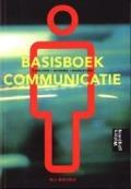 Bekijk details van Basisboek communicatie