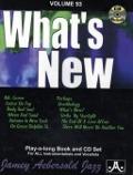 Bekijk details van What's new