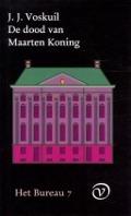 Bekijk details van De dood van Maarten Koning
