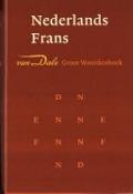 Bekijk details van Van Dale groot woordenboek Nederlands-Frans