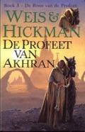 Bekijk details van De profeet van Akhran