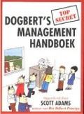 Bekijk details van Dogberts management handboek