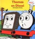 Bekijk details van Thomas en Diesel
