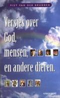 Bekijk details van Versjes over God, mensen en andere dieren