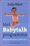 Bekijk details van Het babytalk-programma