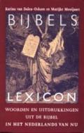 Bekijk details van Bijbels lexicon