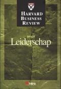 Bekijk details van Harvard business review over leiderschap