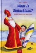 Bekijk details van Waar is Sinterklaas?