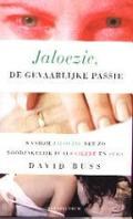 Bekijk details van Jaloezie, de gevaarlijke passie