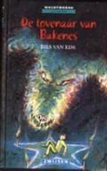 Bekijk details van De tovenaar van Bakenes
