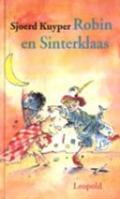 Bekijk details van Robin en Sinterklaas