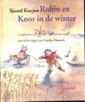 Bekijk details van Robin en Knor in de winter