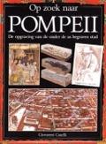 Bekijk details van Op zoek naar Pompeii