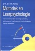Bekijk details van Motoriek en leerpsychologie