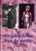 Bekijk details van Geschiedenis van de mode in de 20e eeuw