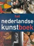 Bekijk details van Het Nederlandse kunstboek
