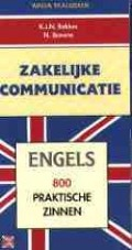 Bekijk details van Zakelijke communicatie Engels