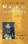 Bekijk details van Maurits van Nassau, 1567-1625