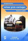 Bekijk details van Verkeer grote voertuigen