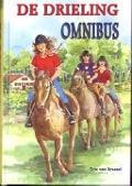 Bekijk details van De drieling omnibus
