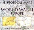 Bekijk details van Historical maps of World War II