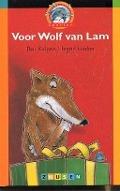 Bekijk details van Voor Wolf van Lam