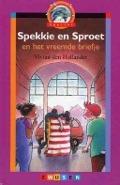 Bekijk details van Spekkie en Sproet en het vreemde briefje