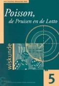 Bekijk details van Poisson, de Pruisen en de Lotto