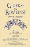 Bekijk details van Griekse en Romeinse mythen en sagen