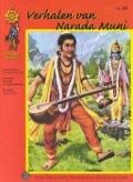 Bekijk details van Verhalen van Narada Muni