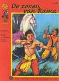 Bekijk details van De zonen van Rama