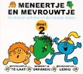 Bekijk details van Meneertje en mevrouwtje; Dl. 2