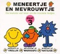 Bekijk details van Meneertje en mevrouwtje; Dl. 3
